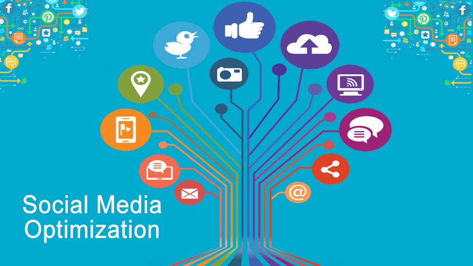 Social Media Optimization | SMO